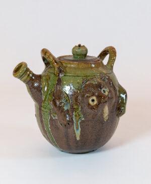 Japan Tanuki Teapot Teapots