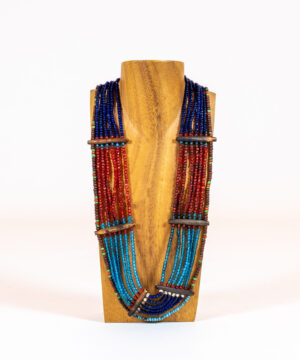 Authentic Naga Beaded Necklace