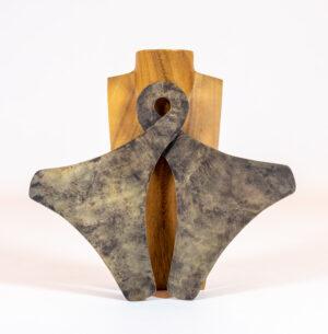 Morangga Breast Plate, Chest Ornament