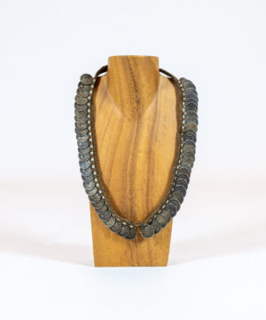 Dowry Coin Necklace