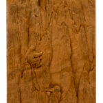"""Monkeys of Cliff"" Studio Carving, David Alan Original Design"