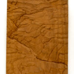 """Canyon"" Studio Wood Carving"