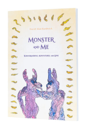 Monster and Me Monster and Me