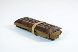 Tibetan Pecha (Sacred Book)