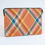 "David Alan Designs 15"" Laptop Cover of Vintage Kimono Fabric"