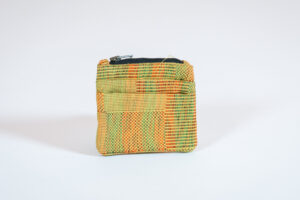 David Alan Designs Wallet of Vintage Kimono Fabric