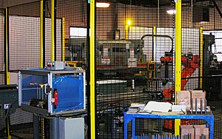 Sheet Metal Forming Company