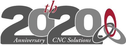 20 years of providing solutions for your manufacturing needs!