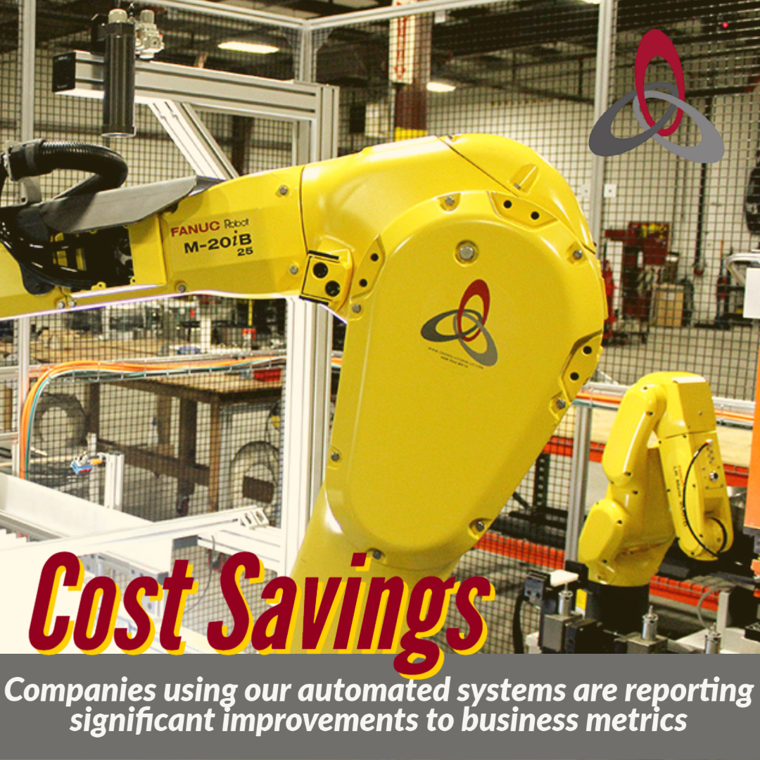 10 Reasons Why Robotic Process Automation is Beneficial for Industrial Companies