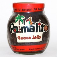 guava jelly container