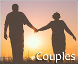 Couples page button