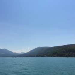 annecy-lake