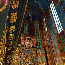 krakow-attractions-saint-marys-basilica
