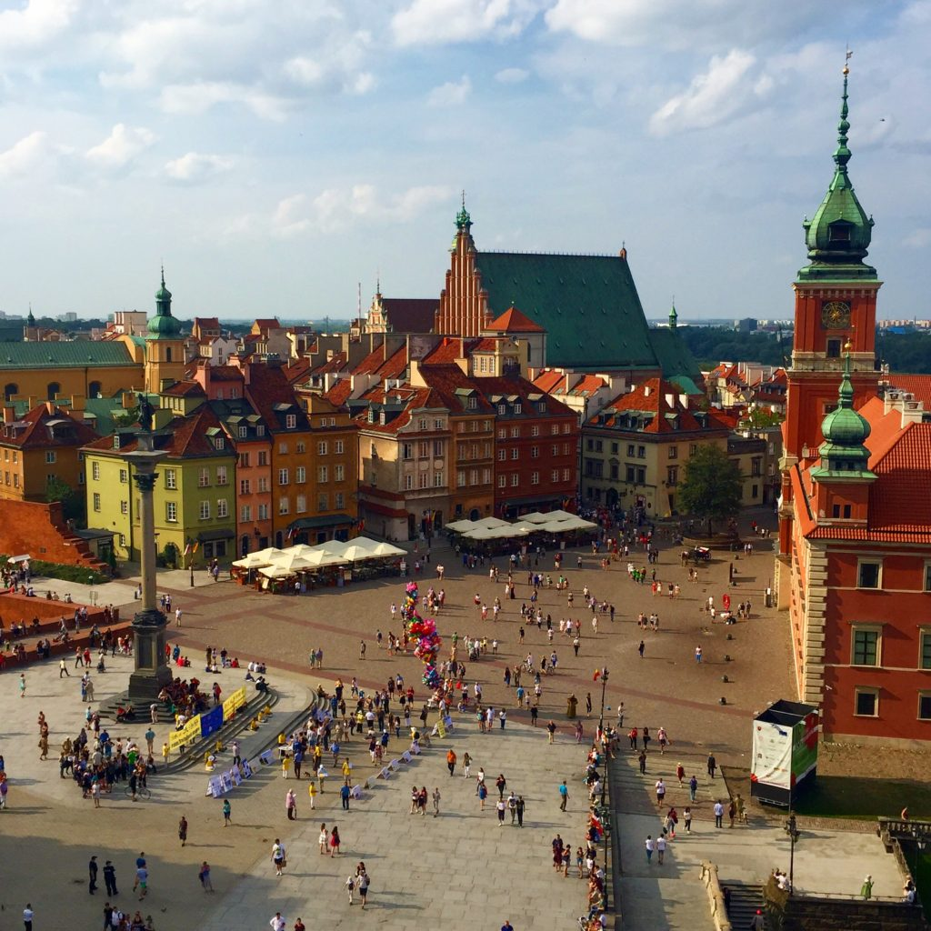 warsaw-attraction-old-town-taras-widokowy-st-annes-church