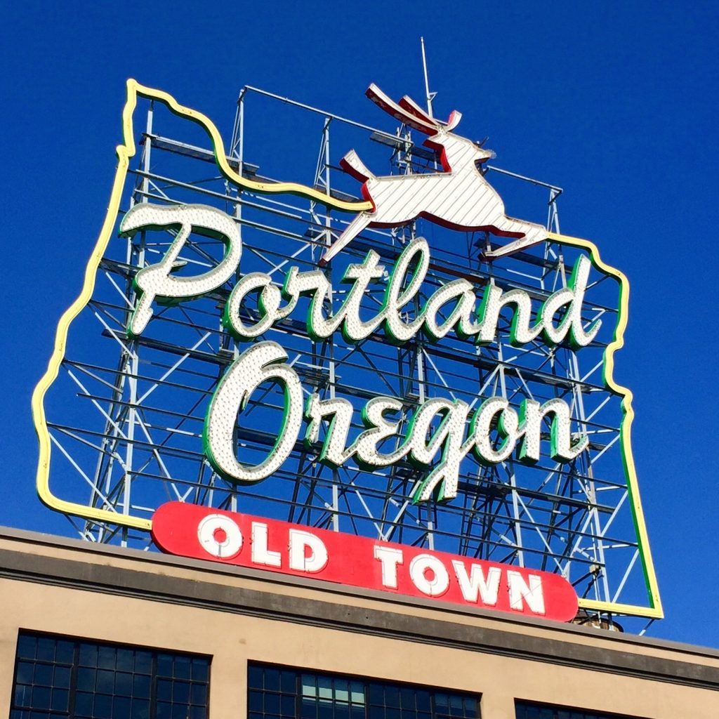 top-portland-attractions-white-stag-sign