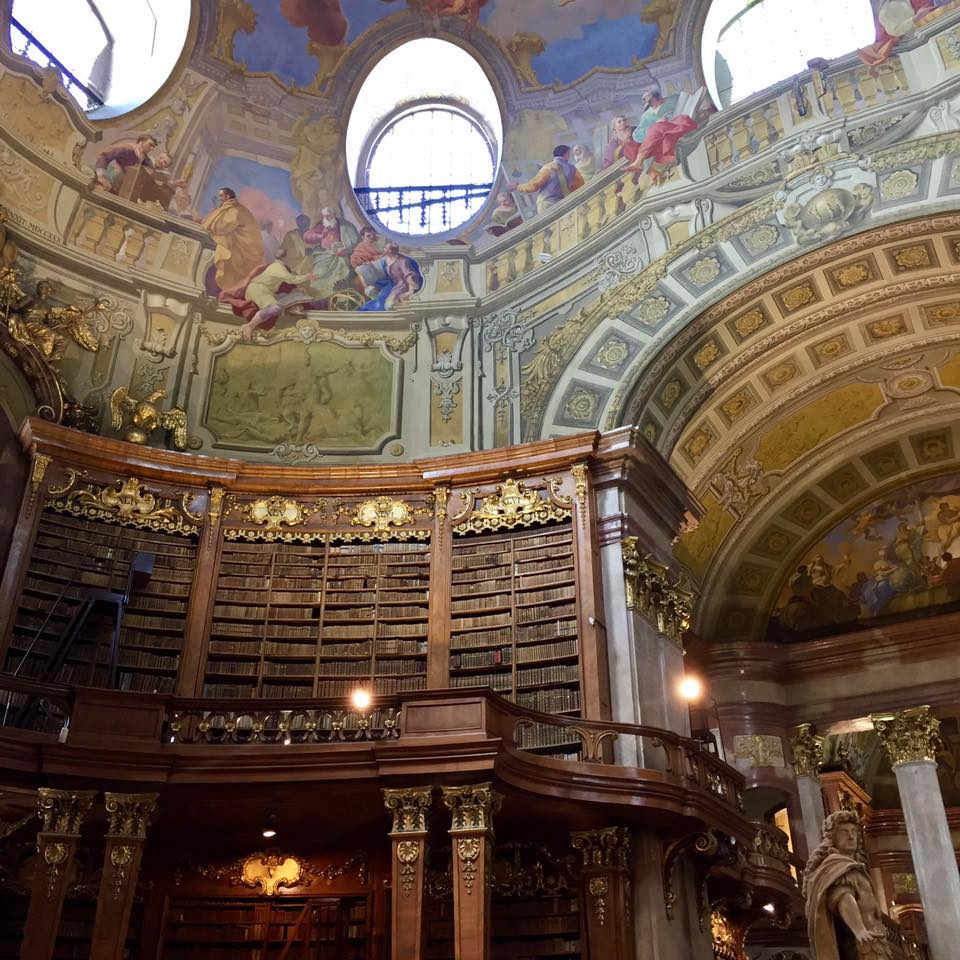austrian-attractions-austrian-national-library