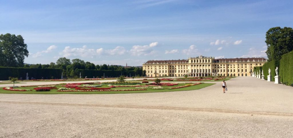 top-austrian-attractions-schönbrunn-palace-and-gardens