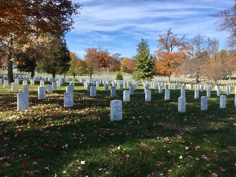 washington-dc-attractions-arlington-cemetery