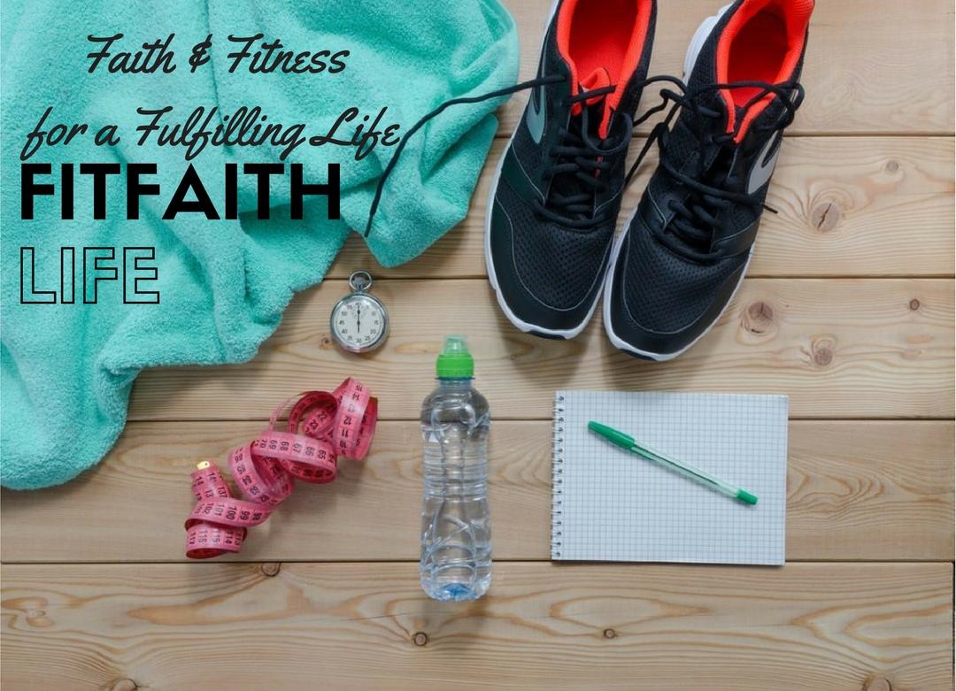 Faith & Fitness