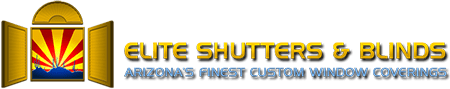 Elite Shutters and Blinds