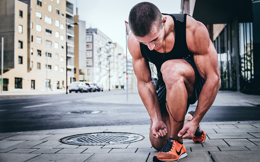 5 Easy Ways to Stay Motivated