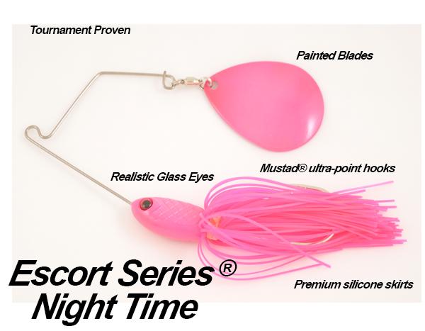 Escort Series Night Time