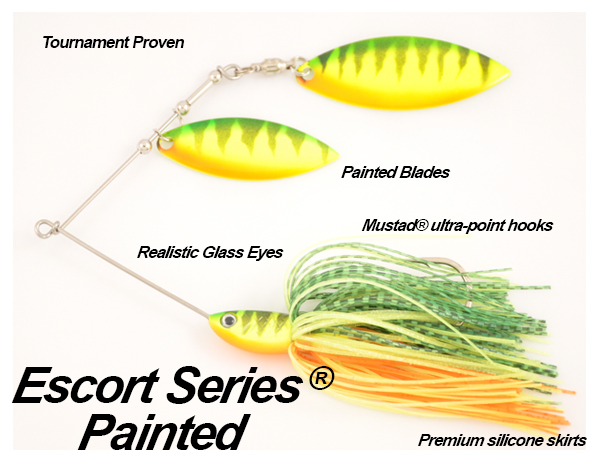 Escort Series Painted