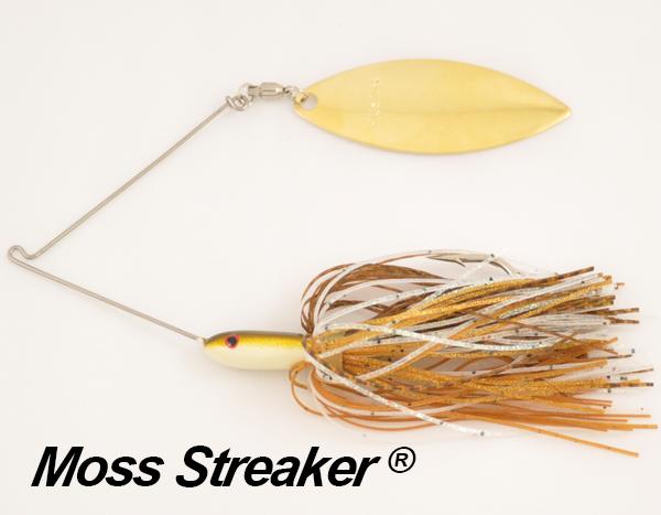 Moss Steaker
