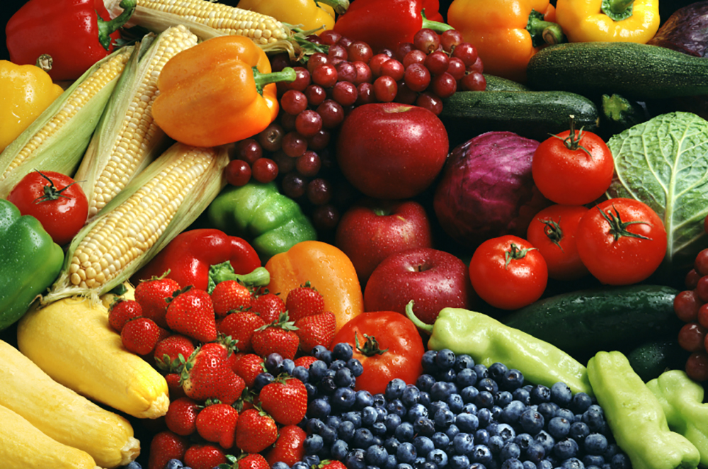 Farm Fresh by Superfood Marketplace