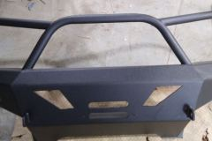 21-Firecoat-Custom-Powder-Coating - RAW Metal Works,  Southern  Iowa