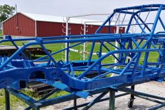 5-Firecoat-Custom-Powder-Coating - RAW Metal Works,  Centerville, Iowa