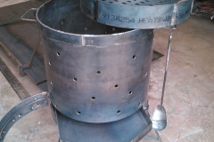 Barrel-Firepit-2-RAW Metal Works