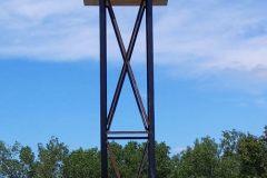 RAW-Metal-Works-Metal-Bell Tower
