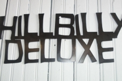 Hillbilly-Delux-sign-RAW Metal Works
