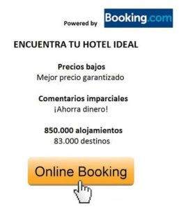Powered by Booking