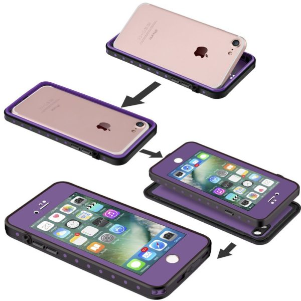 ImpactStrong-iPhone-7-Waterproof-Case-FingerPrint-ID-Compatible-Slim-Full-Body-Protection-for-Apple-iPhone-7-47-inch-B01NAG0UBW-3