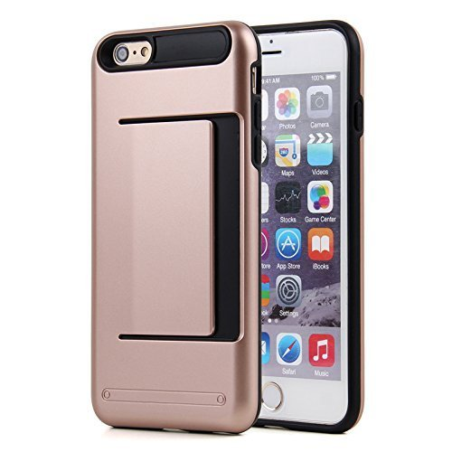 Variation-1L-1H7C-8A17-of-iPhone-6-Case-ImpactStrong-Wallet-Clip-Case-for-Apple-iPhone-6-and-iPhone-6s-47quot-B01A7OVZLQ-899