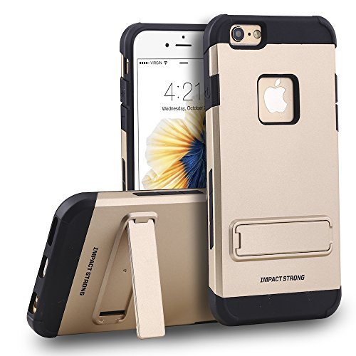 Variation-45-6L8R-E5P5-of-ImpactStrong-Hybrid-Armor-Cover-With-Kickstand-Slim-Fit-Protection-Shell-for-Apple-iPhone-B01BK24F7K-981