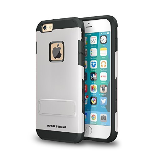 Variation-6P-BCOI-K01S-of-ImpactStrong-Hybrid-Armor-Cover-With-Kickstand-Slim-Fit-Protection-Shell-for-Apple-iPhone-B01BK24F7K-987