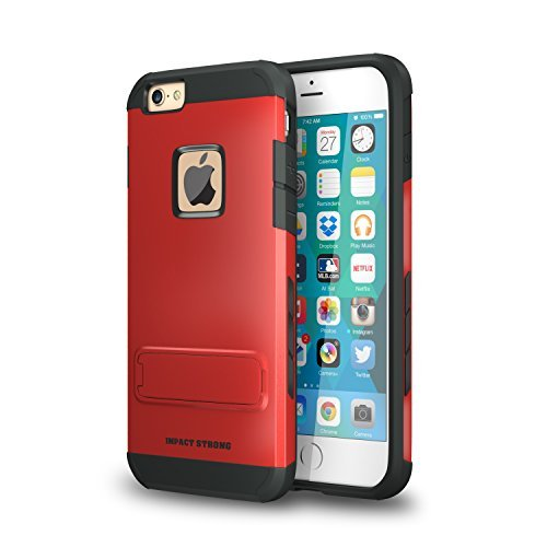 Variation-96-SXCC-68GP-of-ImpactStrong-Hybrid-Armor-Cover-With-Kickstand-Slim-Fit-Protection-Shell-for-Apple-iPhone-B01BK24F7K-985