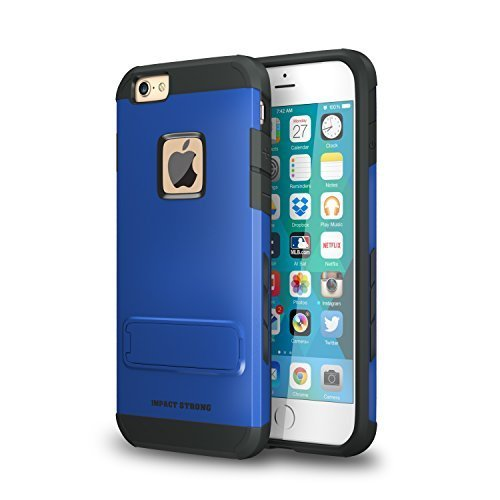 Variation-9U-HYHK-ZI0Q-of-ImpactStrong-Hybrid-Armor-Cover-With-Kickstand-Slim-Fit-Protection-Shell-for-Apple-iPhone-B01BK24F7K-979