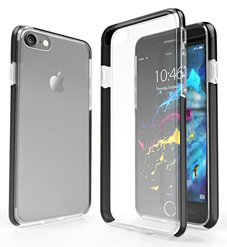 Variation-iphone7clearblack-of-iPhone-7-Clear-cases-B01N57LI8E-1061