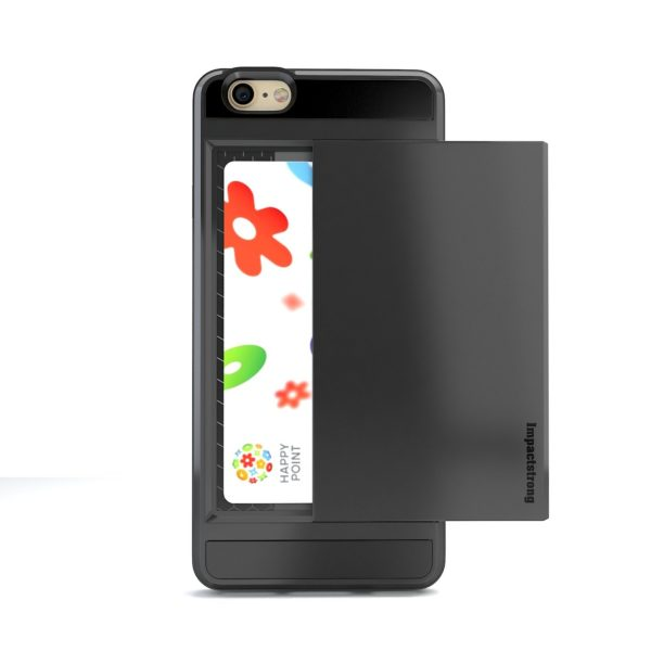iPhone-6-Case-ImpactStrong-Wallet-Slider-Card-Case-Drop-Protection-Heavy-DutyWallet-For-Apple-iPhone-66S-B013DBOLGQ-6