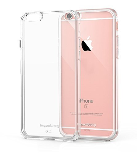 iPhone-6s-Plus-Case-ImpactStrong-SOFT-CASE-Crystal-Clear-TPU-Case-for-Apple-iPhone-6-Plus-6S-Plus-Ultra-HD-Clear-B015YU81OC