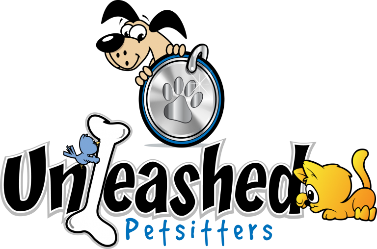 Unleashed Petsitters