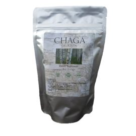 Chaga Grounds 8 ounces