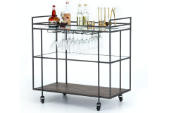 Bar Cart large