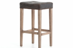 Bar & Counter Stool Leather