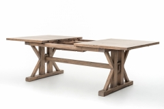 Tuscany Table with Leaf