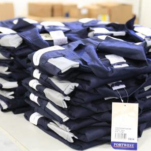 DFW Uniforms Solutions